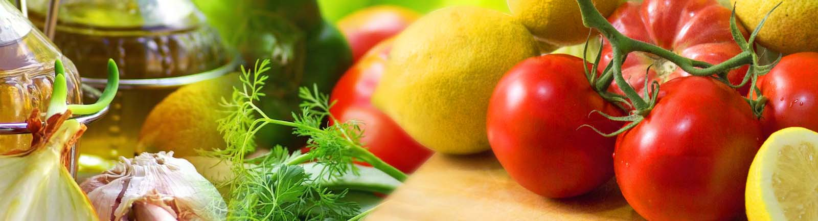 Mediterranean Food ( Dieta mediterránea ) [ Origine Espagnole, Sans Langue Francaise ]