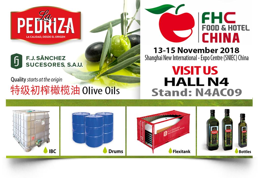 FHC Food & Hotel CHINA