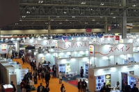 F.J. Sánchez participa en FOODEX JAPAN
